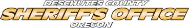 Deschutes County Sheriff 2016