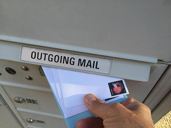 Inmate Mail Services | Deschutes County Sheriff's Office in Oregon