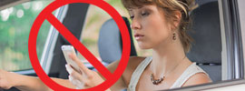 cell phone safety while driving
