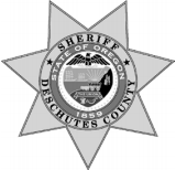 Deschutes County Sheriff