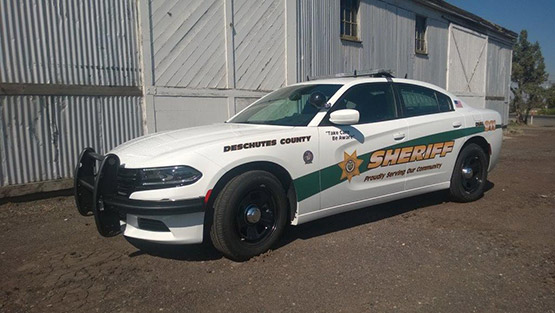 Request a Ride Along | Deschutes County Sheriff's Office in